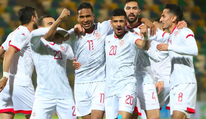 Tunisie-Guinee-Equatoriale