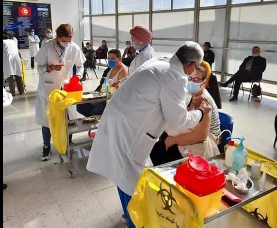 vaccination-tunisie-