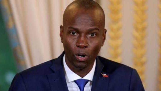 president-haitien-