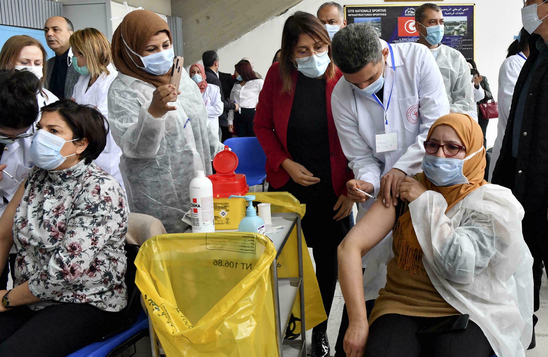 tunisie-vaccination