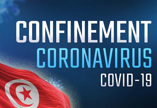covid confinement